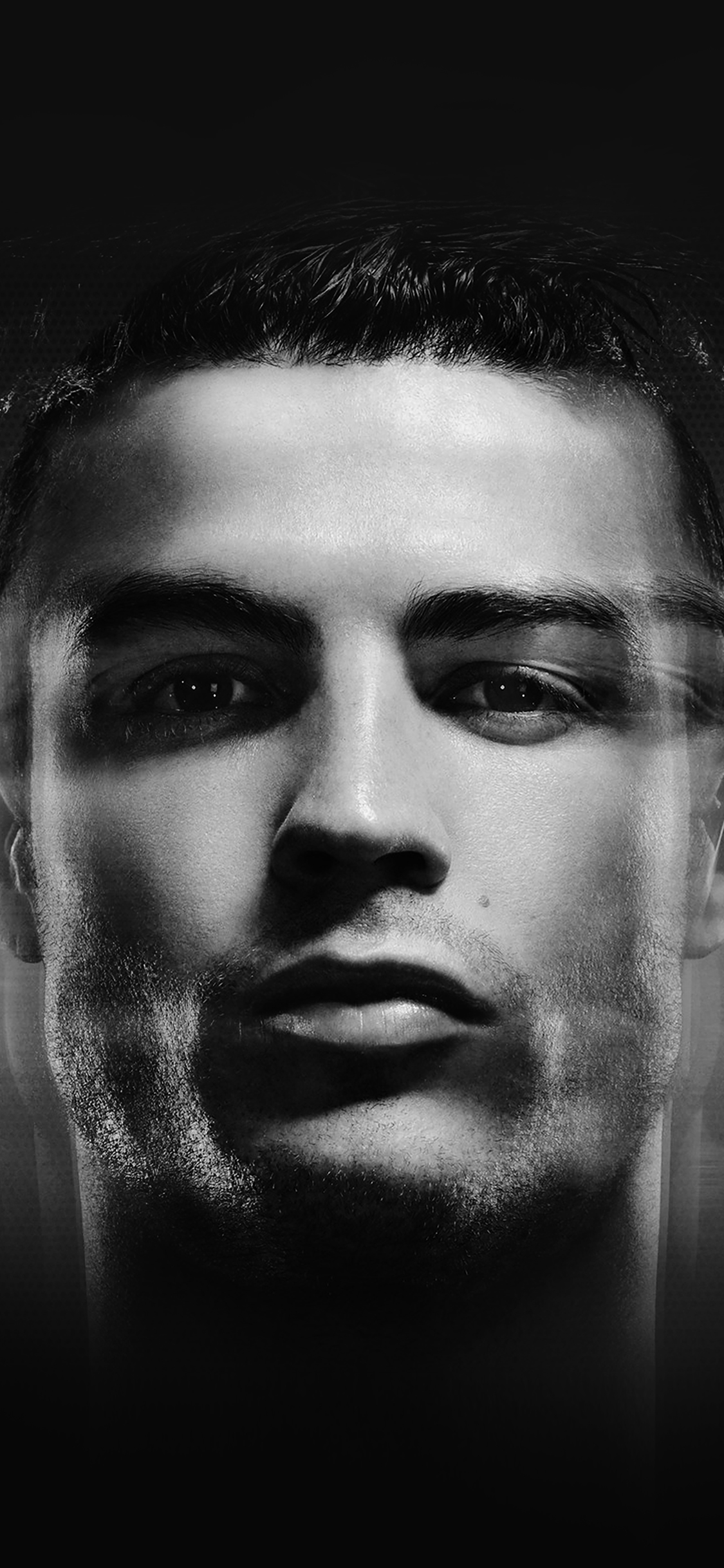 iPhoneXpapers.com-Apple-iPhone-wallpaper-hc34-cristiano-ronaldo-amazing-face-rocks-soccer