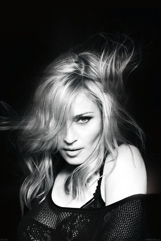 hc41 madonna singer songwriter sexy dark music papers co