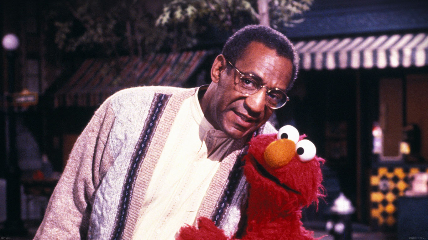 iPapers.co-Apple-iPhone-iPad-Macbook-iMac-wallpaper-hc46-bill-cosby-with-sesame-street-elmo-wallpaper