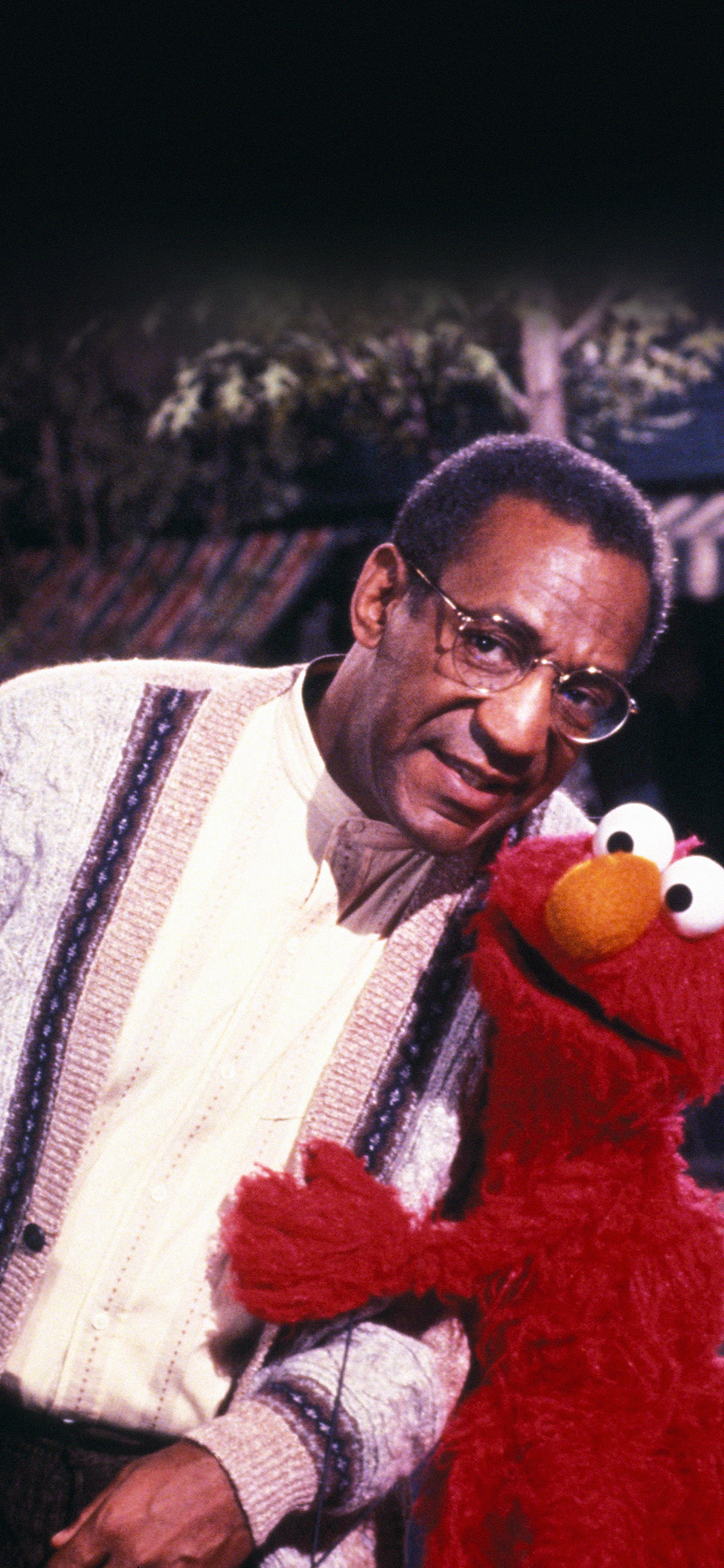 iPhoneXpapers.com-Apple-iPhone-wallpaper-hc46-bill-cosby-with-sesame-street-elmo