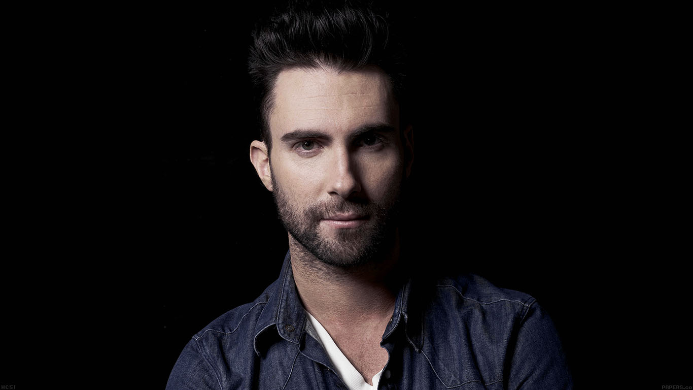 wallpaper-desktop-laptop-mac-macbook-hc51-m-adam-levine-pop-rock-band-maroon-5-music-celebrity-wallpaper