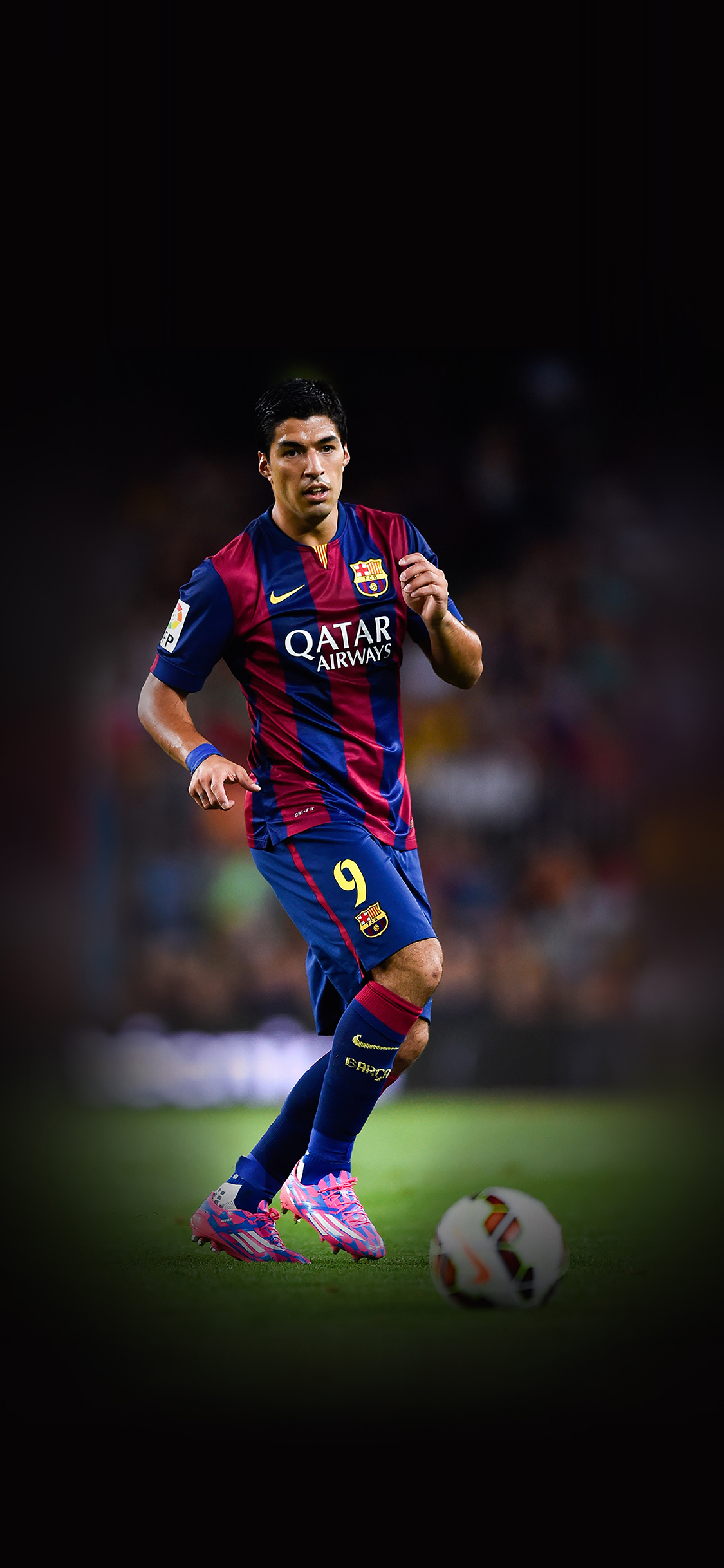 iPhoneXpapers.com-Apple-iPhone-wallpaper-hc52-suarez-barcelona-welcome-el-clasico-soccer