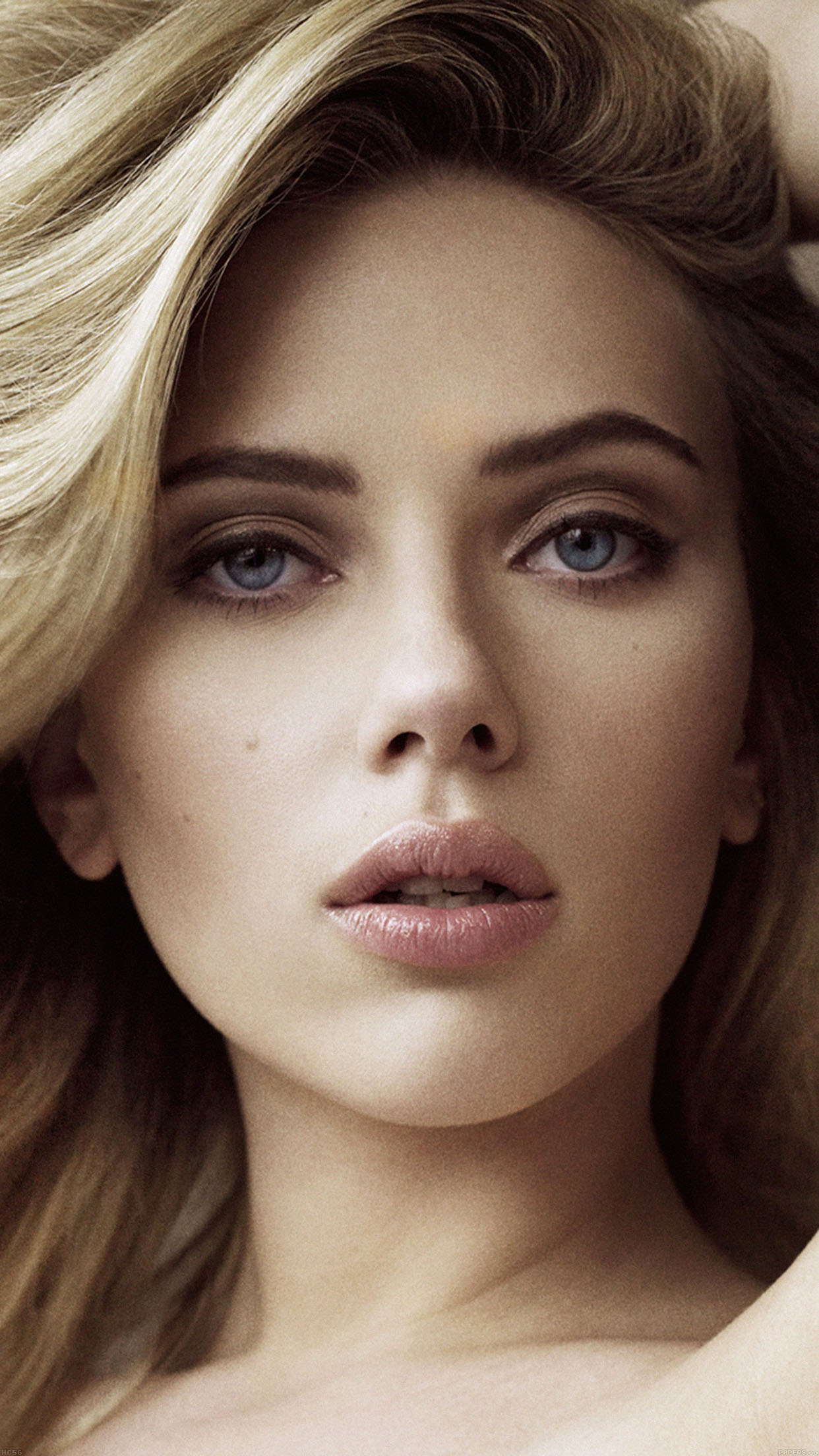 PAPERS.co | iPhone wallpaper | hc56-scarlett-johansson ...