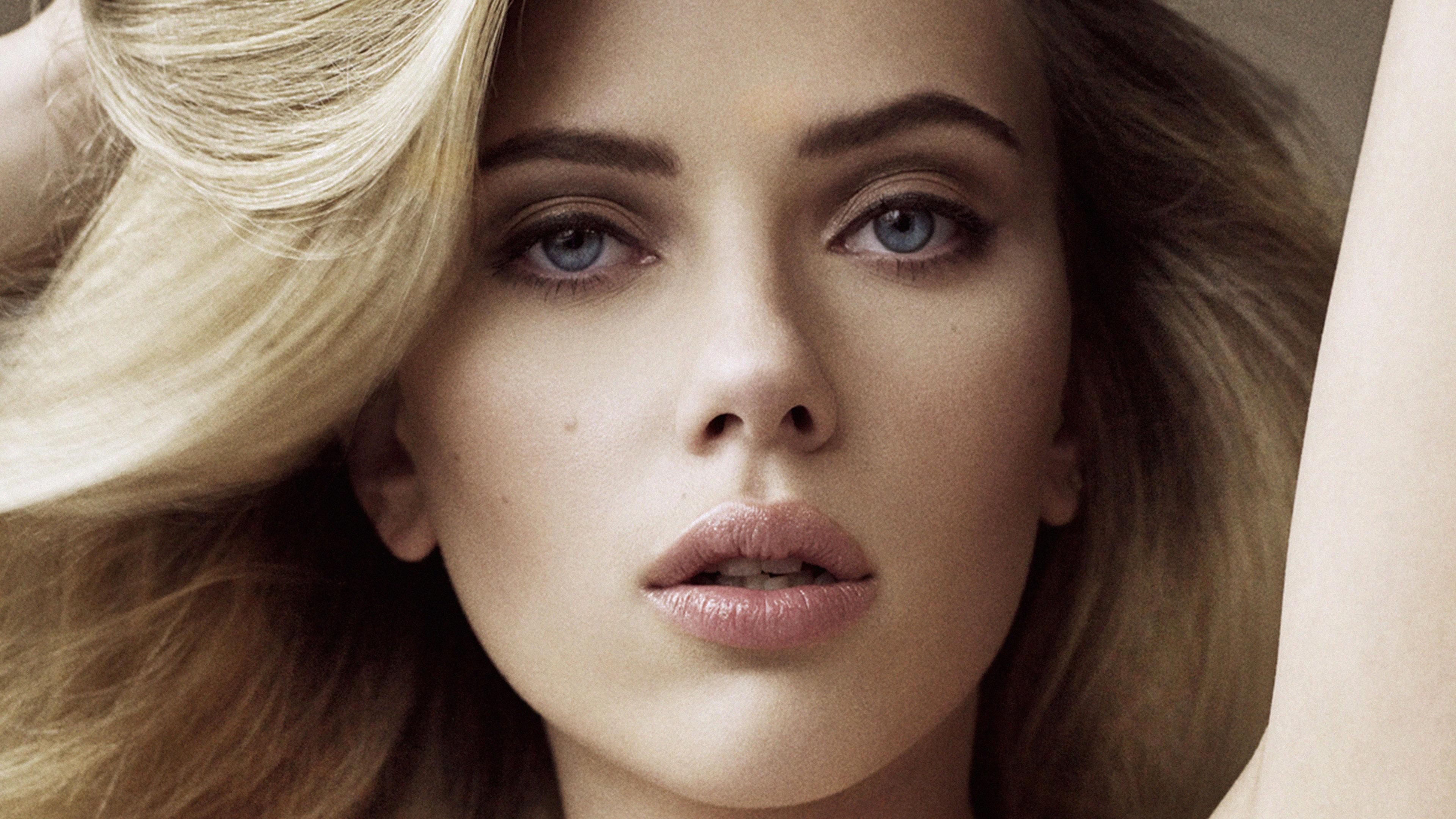 Hc56 Scarlett Johansson Sexy Celebrity Papers Co