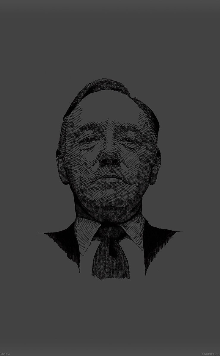 Hc64 house of cards kevin spacey actor
