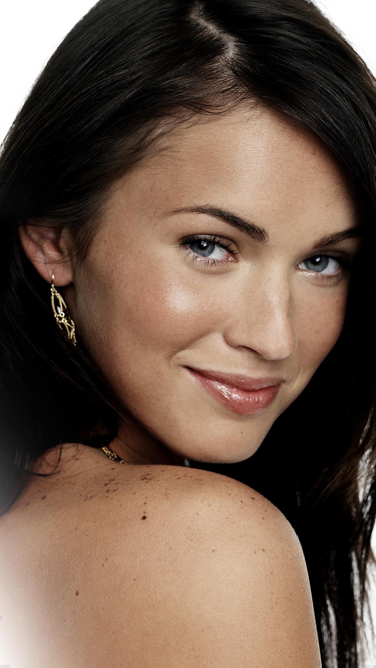 Iphone7papers Hc66 Megan Fox Sexy Actress