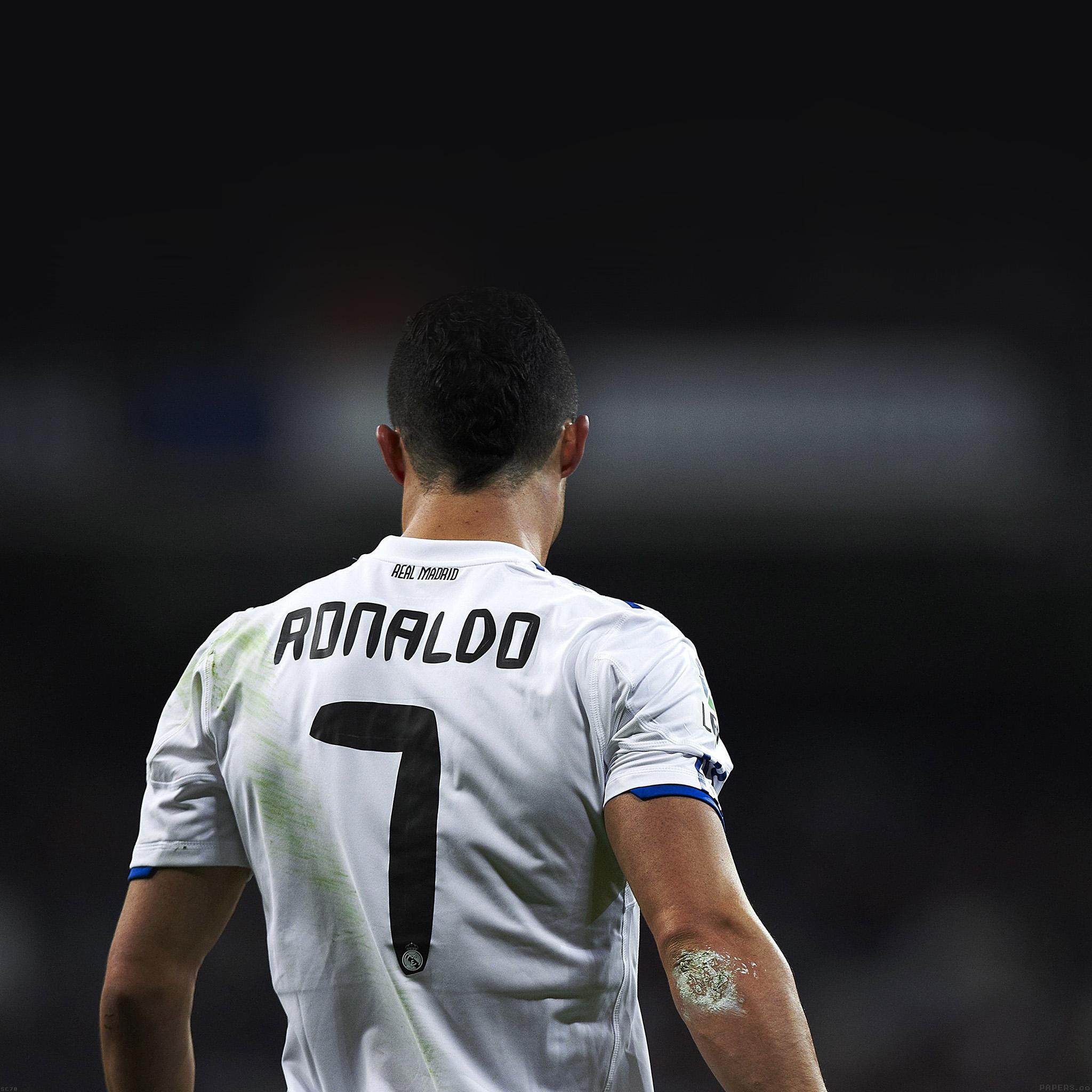 Cristiano Ronaldo Wallpaper: WALLPAPERS