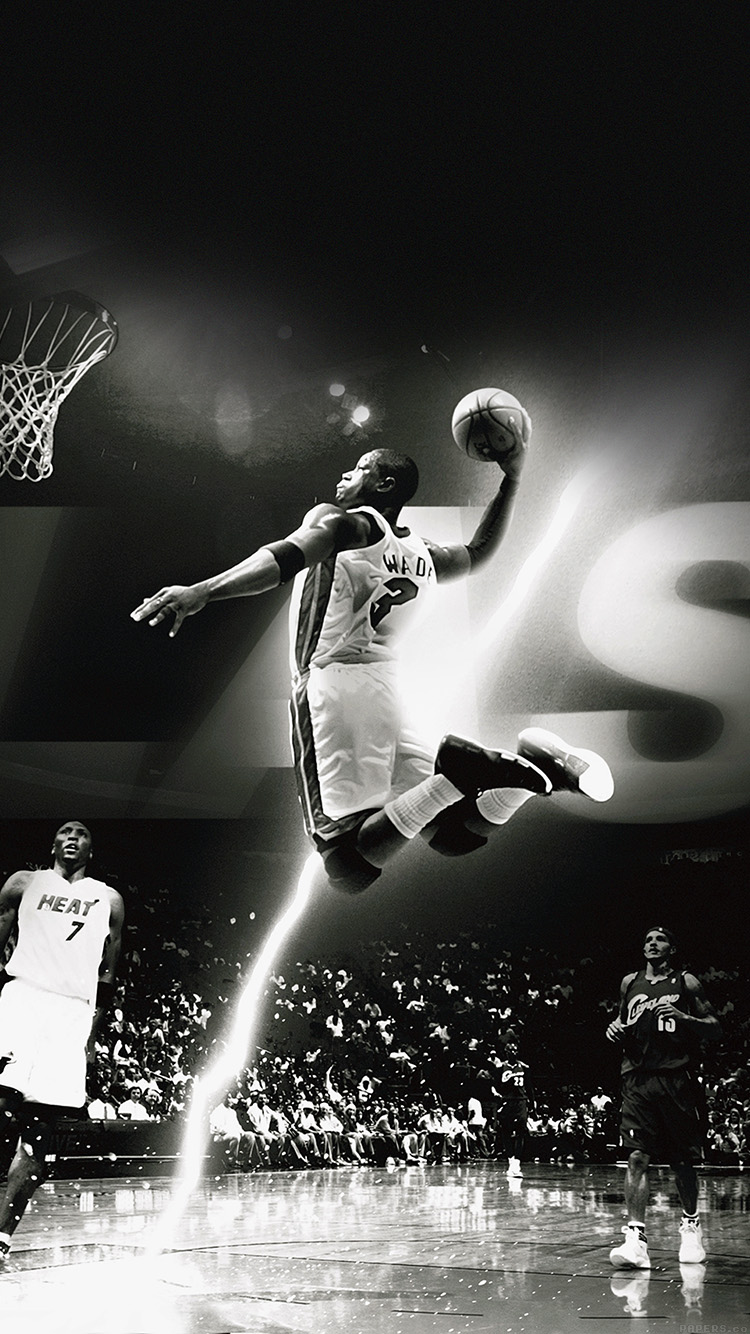 iPhone6papers.co-Apple-iPhone-6-iphone6-plus-wallpaper-hc84-dwyane-wade-dunk-nba-flash-sports