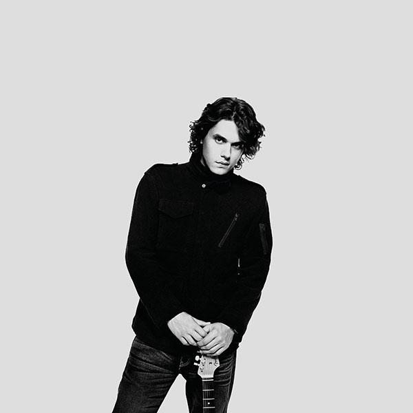 John Mayer Wallpaper: Hd08-john-mayer-guitar-music-artist - Parallax