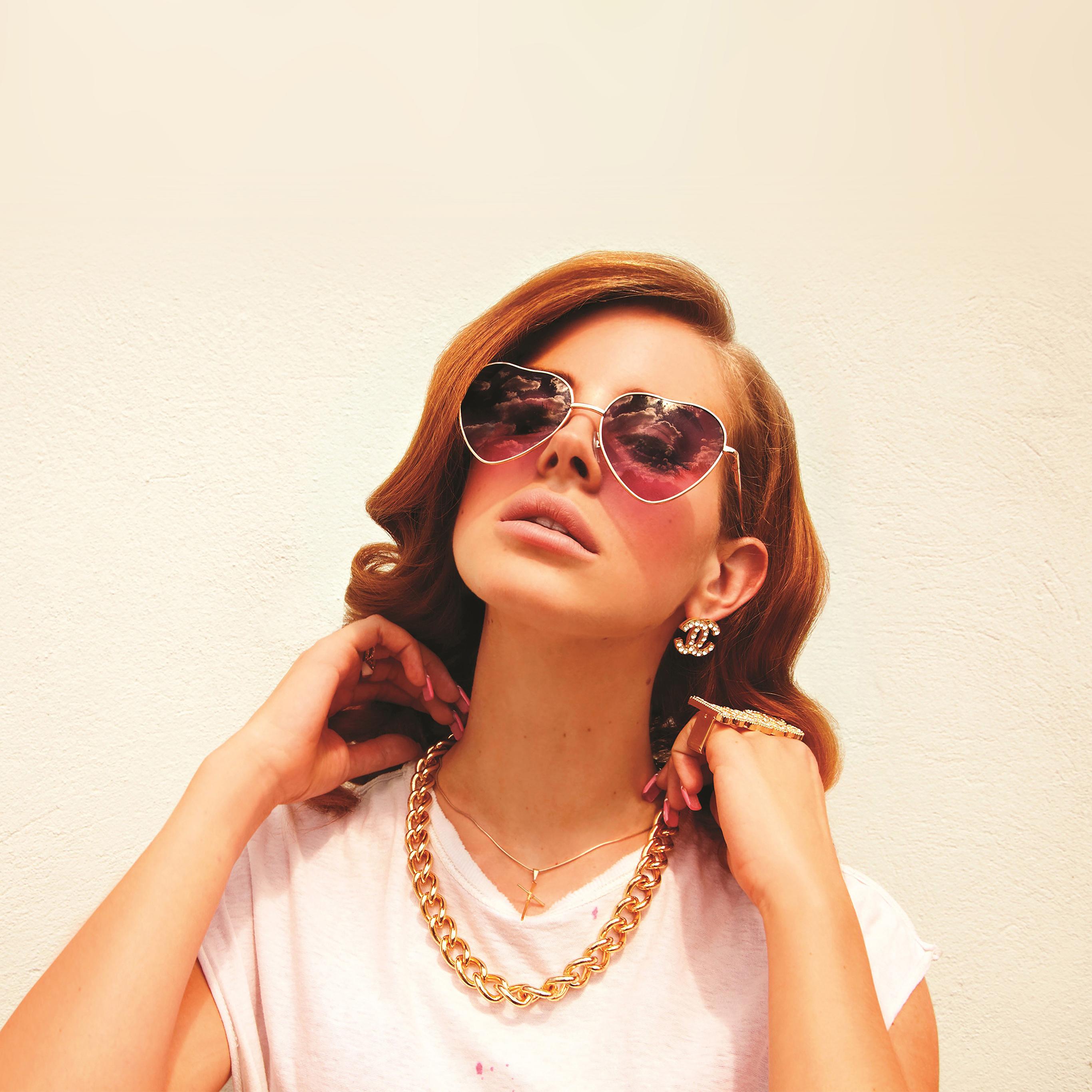I Love Papers Hd09 Lana Del Rey Music Singer Celebrity