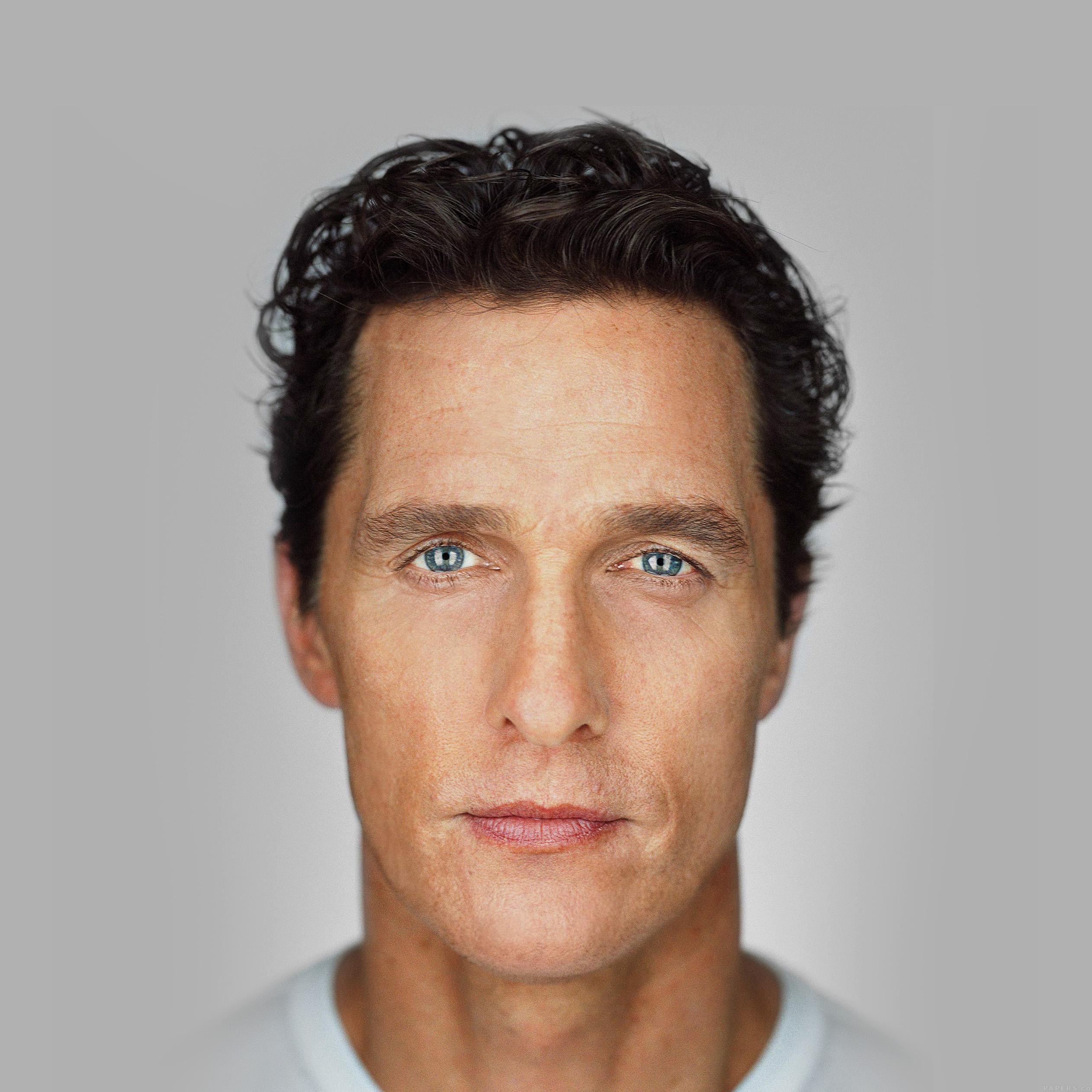 Matthew McConaughey Parallax