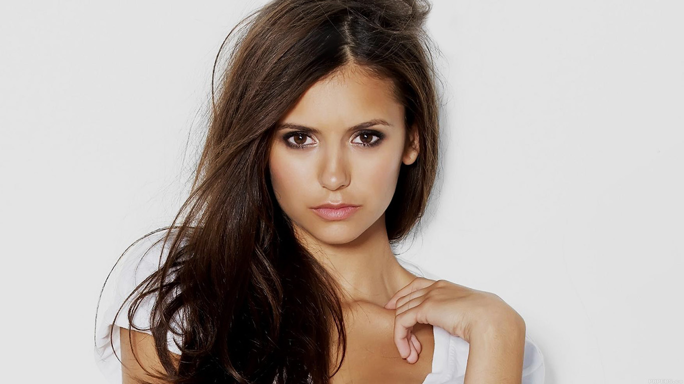 iPapers.co-Apple-iPhone-iPad-Macbook-iMac-wallpaper-hd43-nina-dobrev-pretty-celebrity-sexy-wallpaper