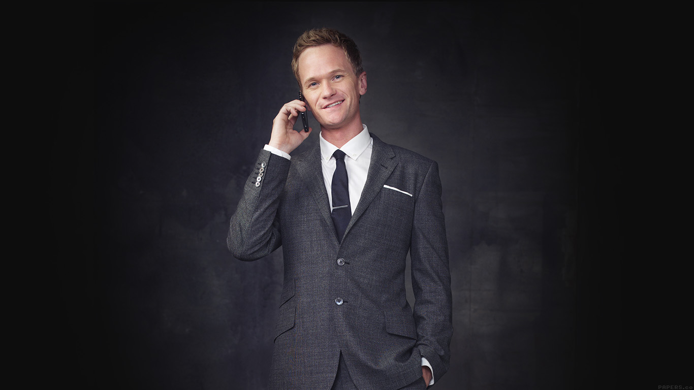 iPapers.co-Apple-iPhone-iPad-Macbook-iMac-wallpaper-hd47-barney-stinson-actor-celebrity-film-wallpaper