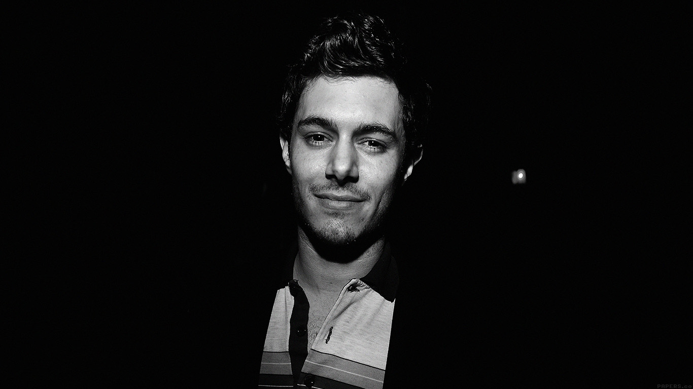 iPapers.co-Apple-iPhone-iPad-Macbook-iMac-wallpaper-hd48-adam-brody-handsome-dark-actor-celebrity-wallpaper