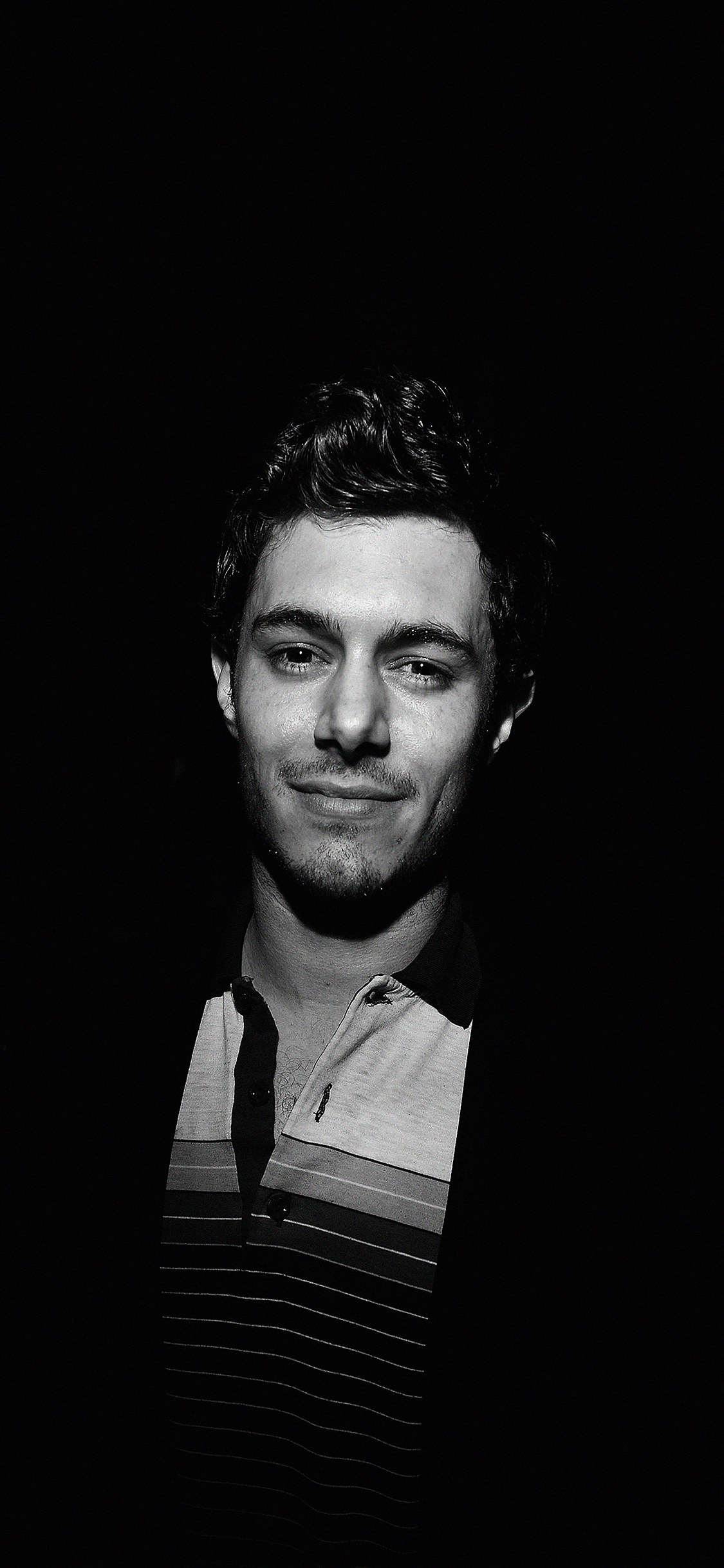 iPhoneXpapers.com-Apple-iPhone-wallpaper-hd48-adam-brody-handsome-dark-actor-celebrity