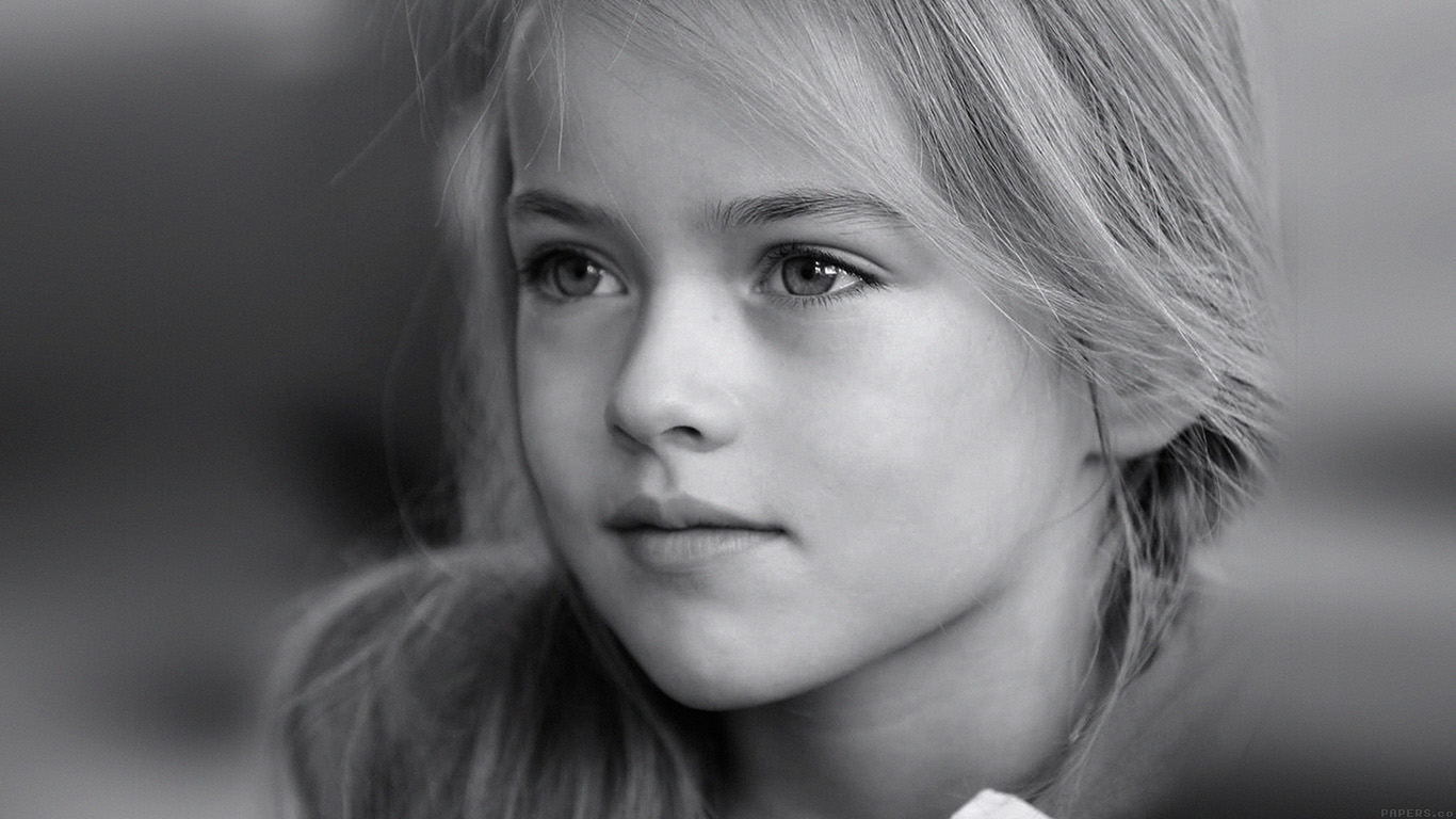 iPapers.co-Apple-iPhone-iPad-Macbook-iMac-wallpaper-hd74-kristina-pimenova-cute-girl-model-bw-dark-wallpaper