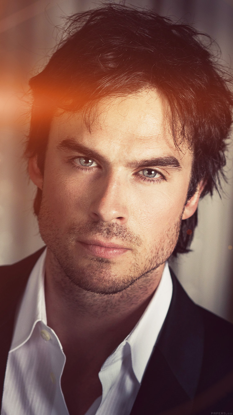 iPhone6papers.co-Apple-iPhone-6-iphone6-plus-wallpaper-he06-ian-somerhalder-actor-instagram-model-celebrity