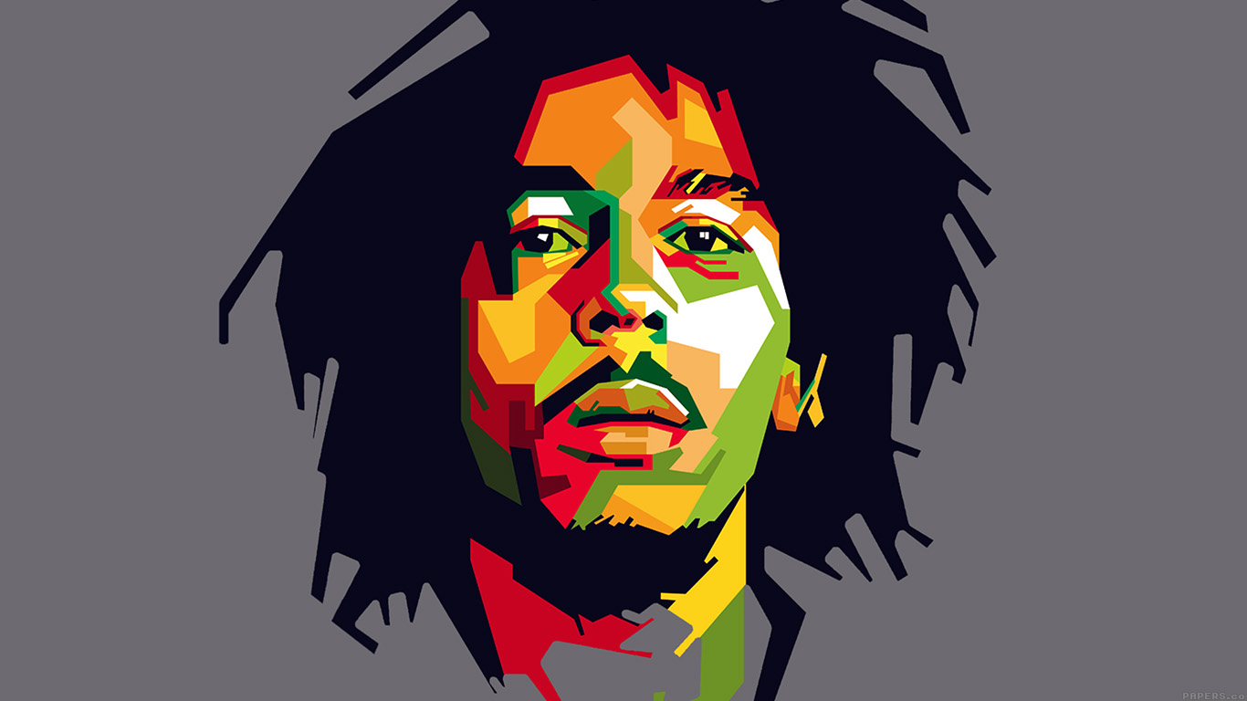 wallpaper-desktop-laptop-mac-macbook-he07-bob-marley-art-illust-music-reggae-celebrity-wallpaper