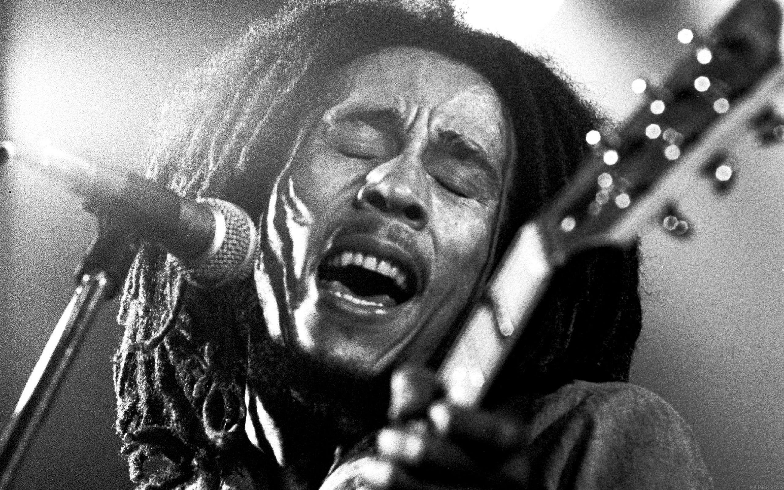 He16 bob marley dark art illust music reggae celebrity - Wallpaper artist music ...