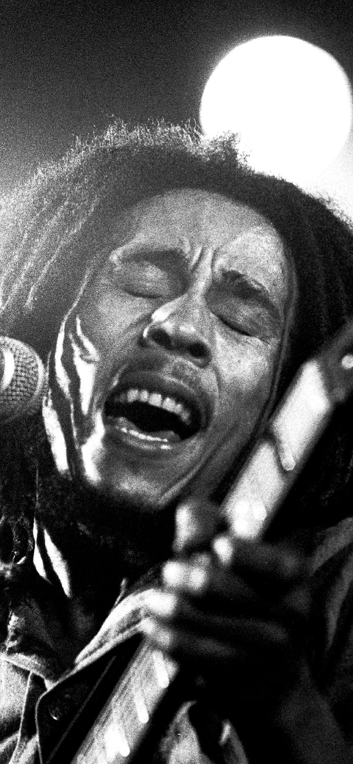 iphonexpapers - he16-bob-marley-dark-art-illust-music-reggae-celebrity