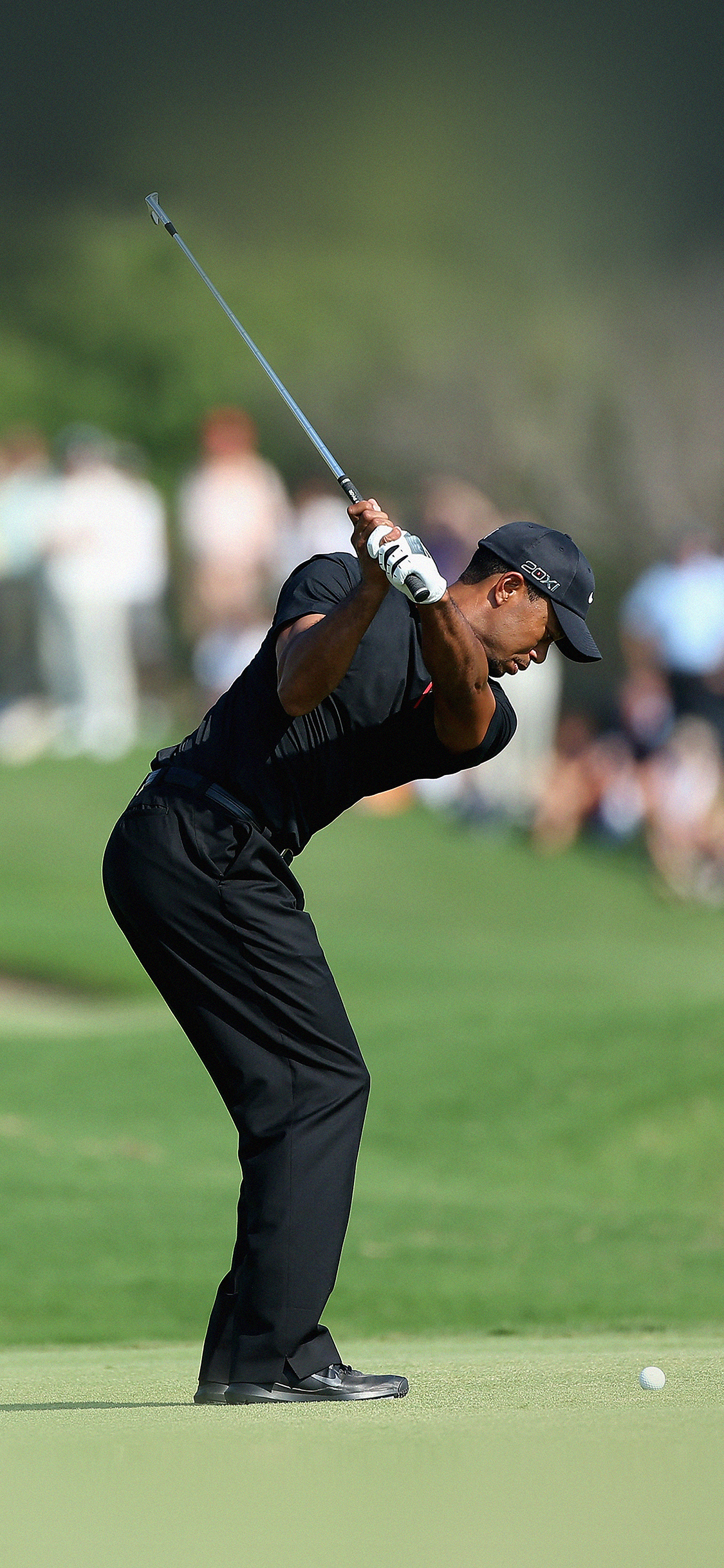 he35-tiger-woods-golf-sports - Papers.co