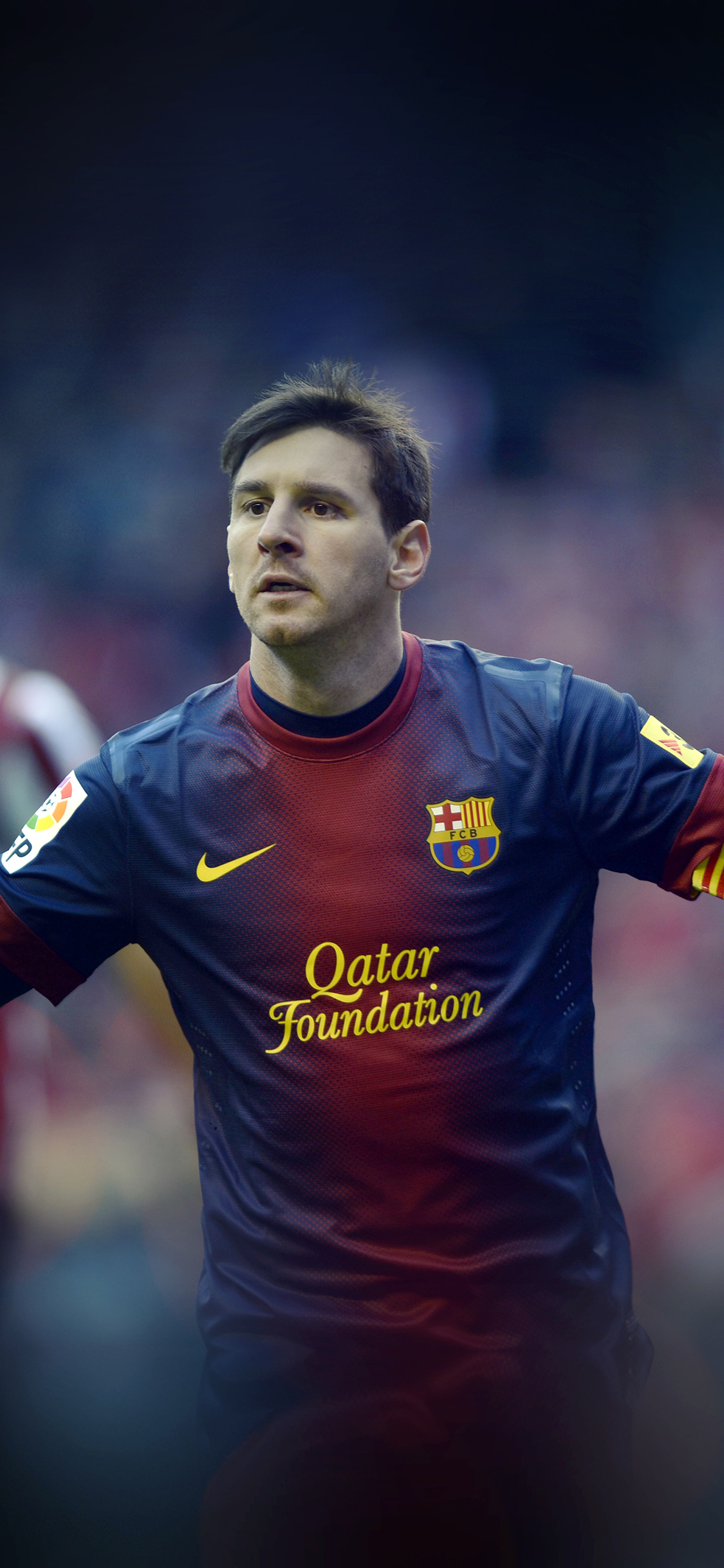 Iphonexpapers He49 Messi Fc Barcelona Soccer Sports