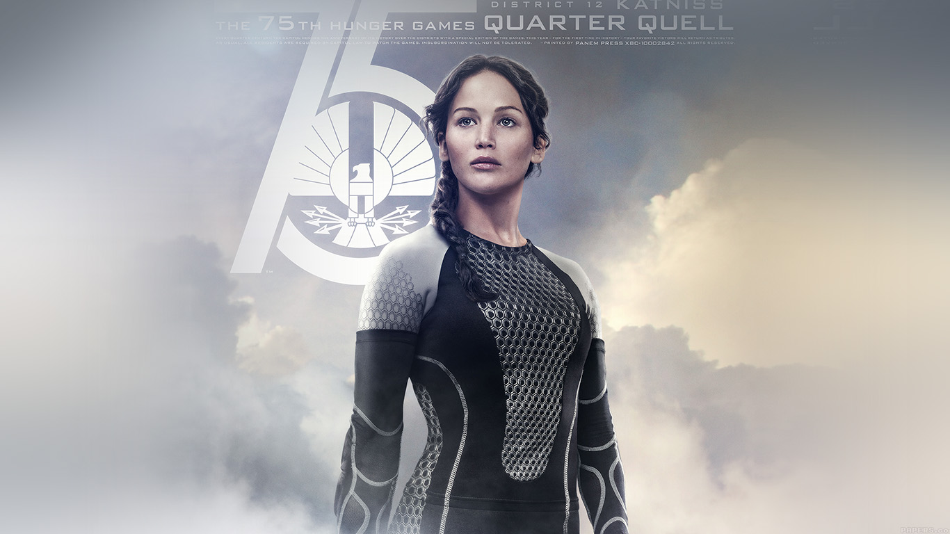 desktop-wallpaper-laptop-mac-macbook-airhe75-hunger-game-jennifer-lawrence-sexy-poster-wallpaper