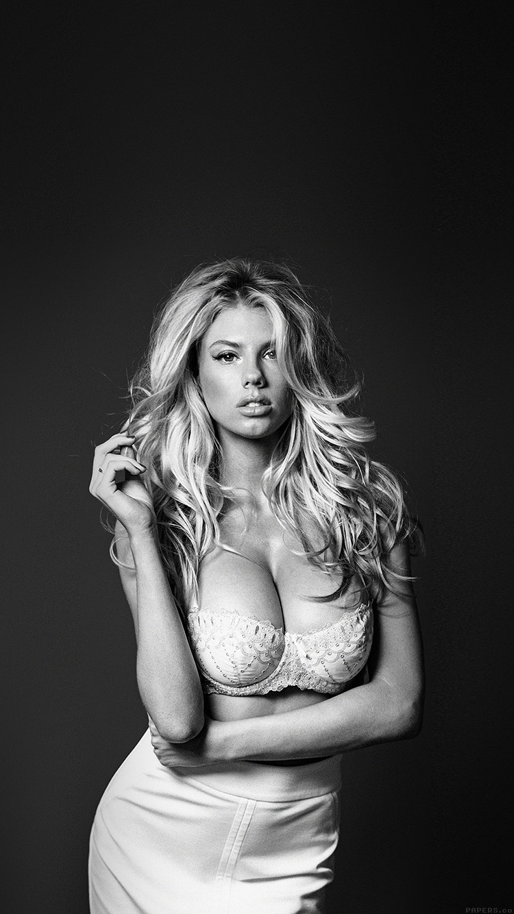 iPhone6papers.co-Apple-iPhone-6-iphone6-plus-wallpaper-he76-charlotte-mckinney-sexy-dark-smoke-girl