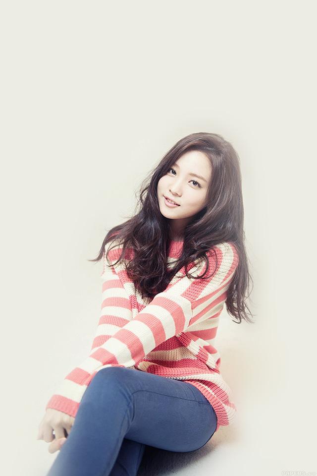 freeios7 he81 yoon sohee kpop girl cute parallax hd