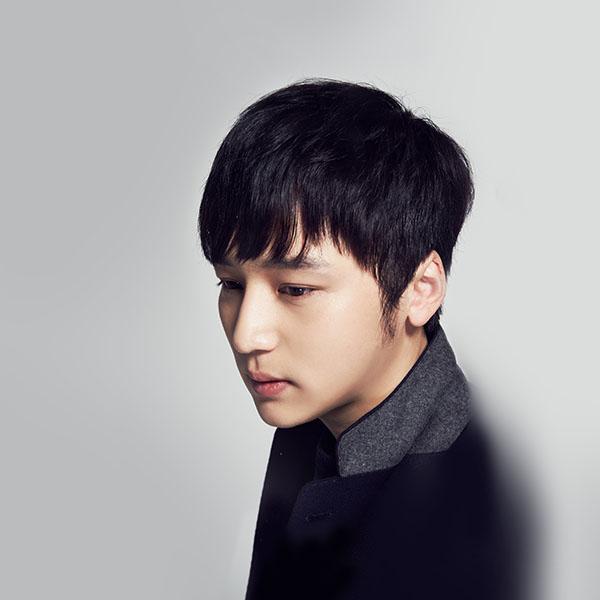 He96 Byun Yo Han Kpop Film Star Papers