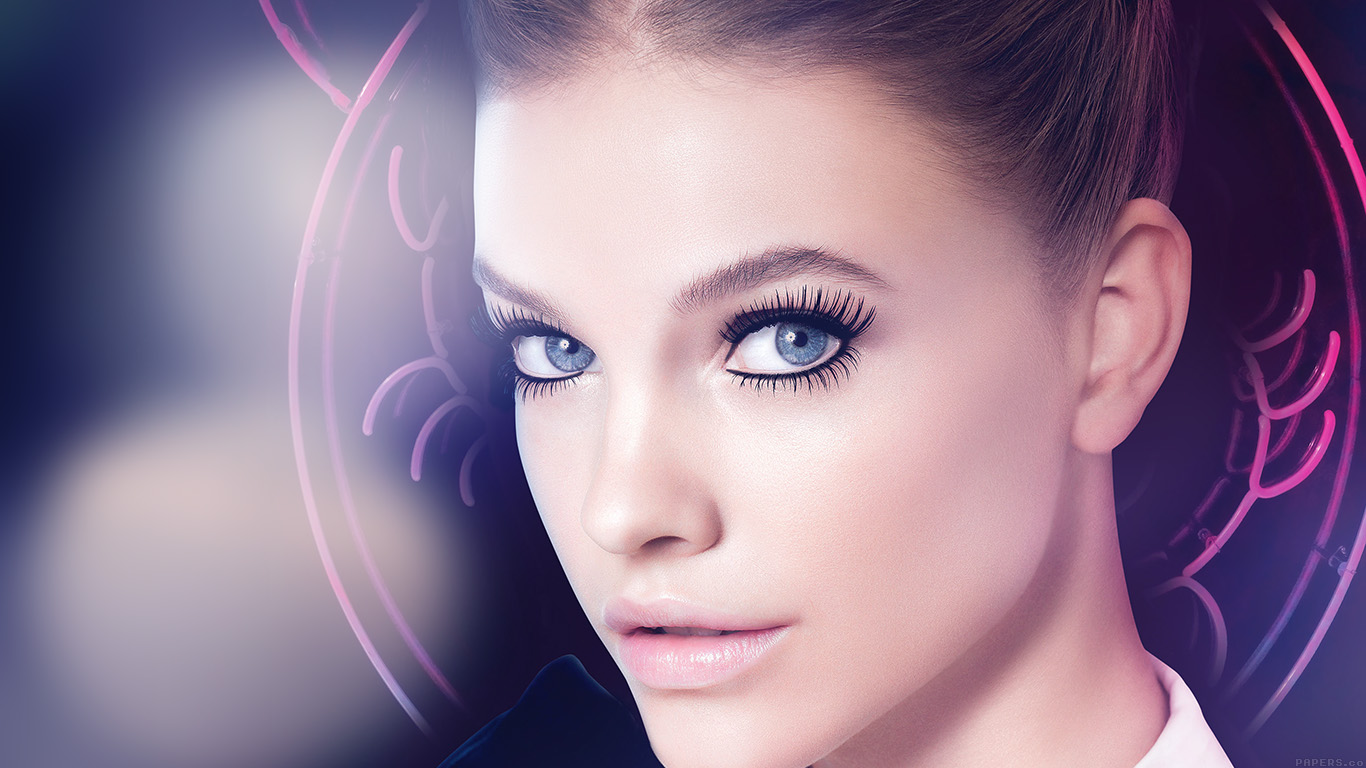 desktop-wallpaper-laptop-mac-macbook-airhe98-barbara-palvin-blue-flare-cute-sexy-model-wallpaper