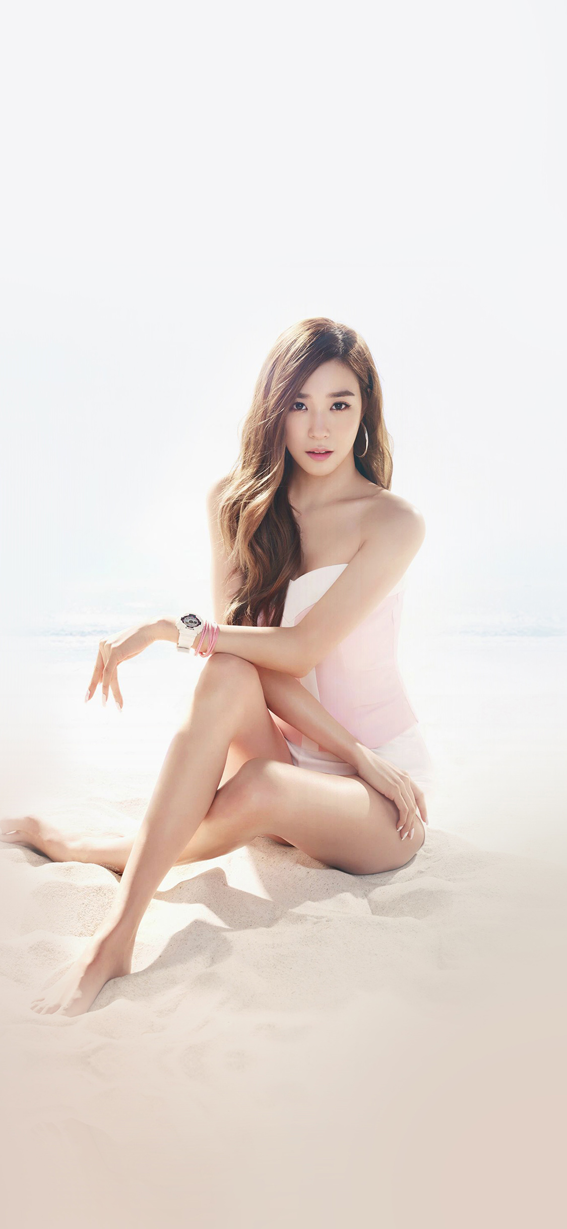 iPhoneXpapers.com-Apple-iPhone-wallpaper-hf05-kpop-snsd-tiffany-sexy-music-beach