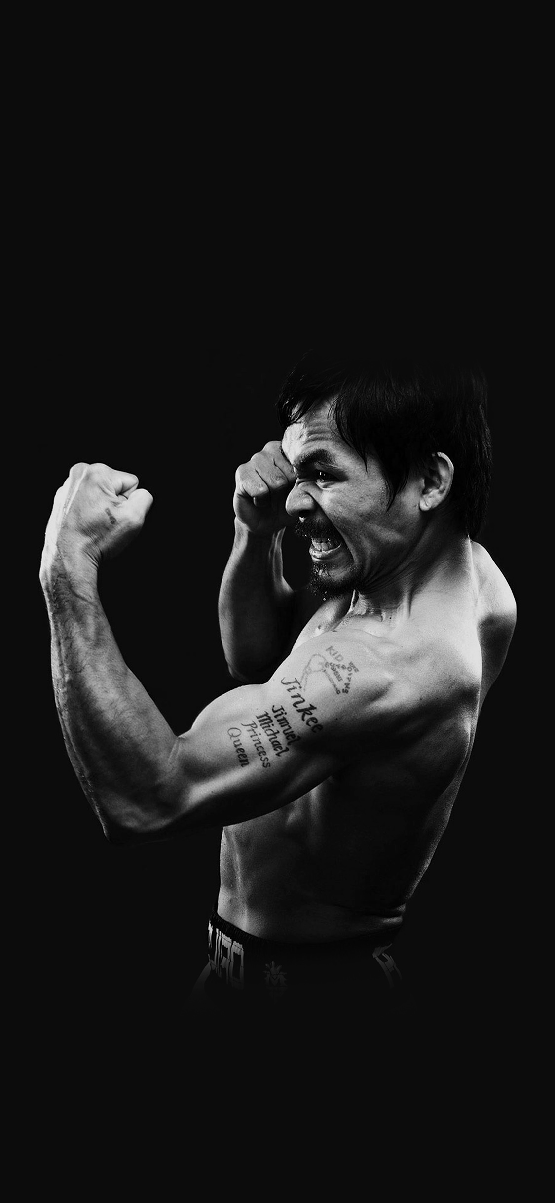 iPhoneXpapers.com-Apple-iPhone-wallpaper-hf25-manny-pacquiao-dark-boxing-legend