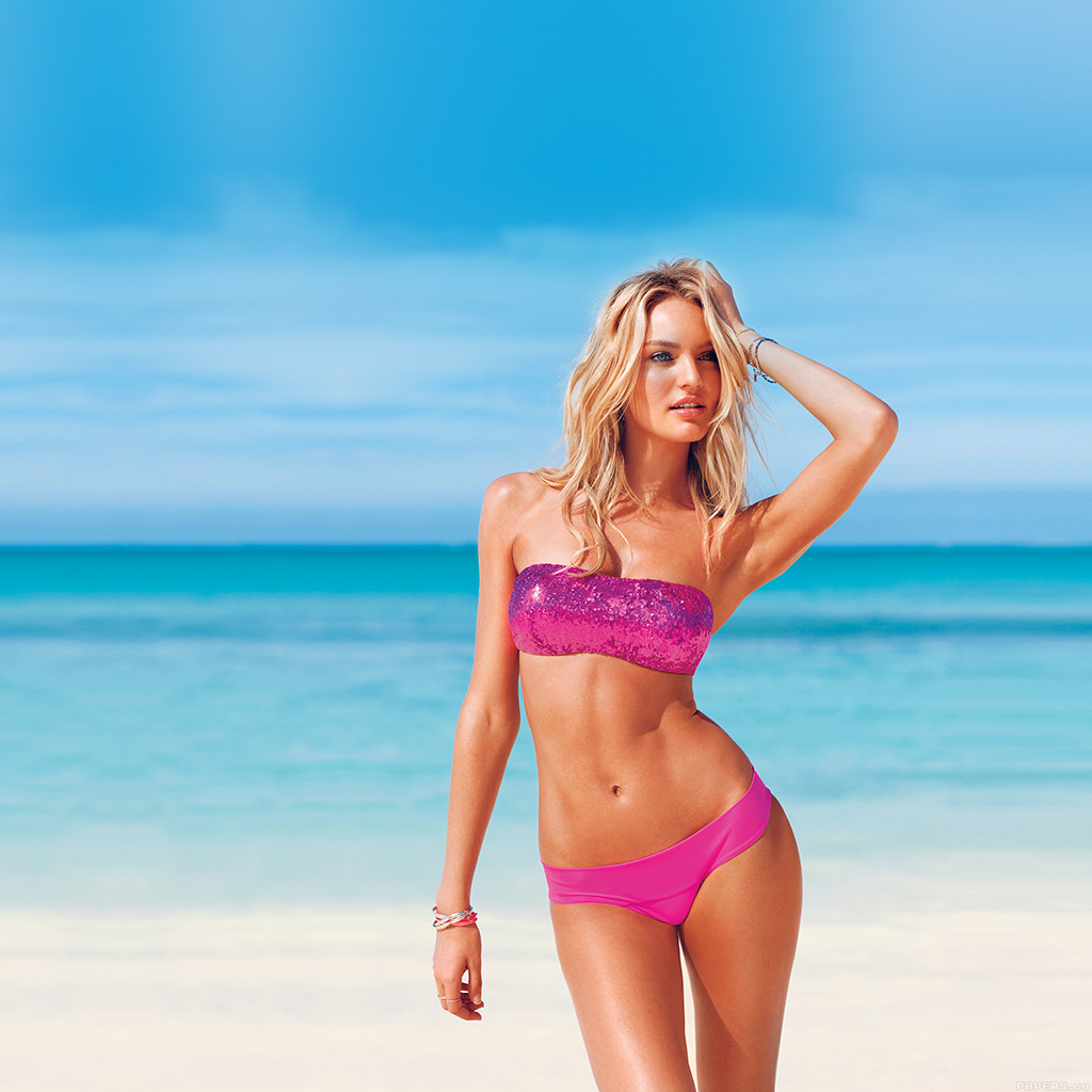 android-wallpaper-hf34-sexy-girl-victoria-secret-angel-beach-sunny-wallpaper