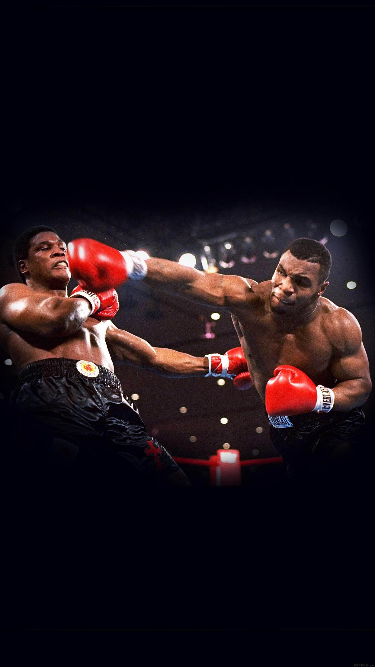 Essays boxing sport