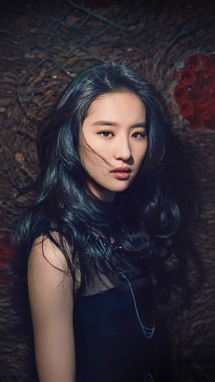 iPhone6papers.co-Apple-iPhone-6-iphone6-plus-wallpaper-hf82-girl-liu-yifei-china-film-actress-model-singer-dark