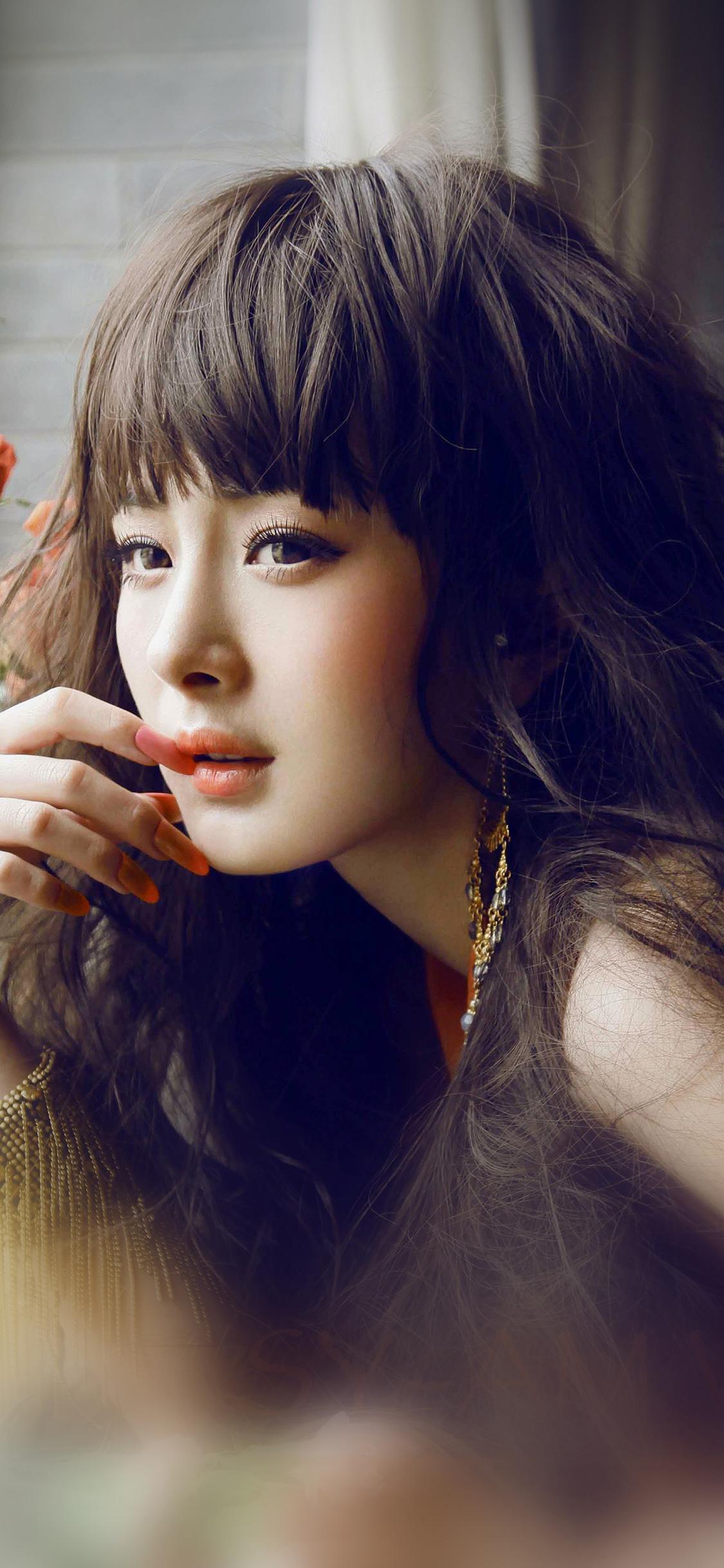 iPhoneXpapers.com-Apple-iPhone-wallpaper-hf83-yang-mi-actress-singer-beauty-sexy