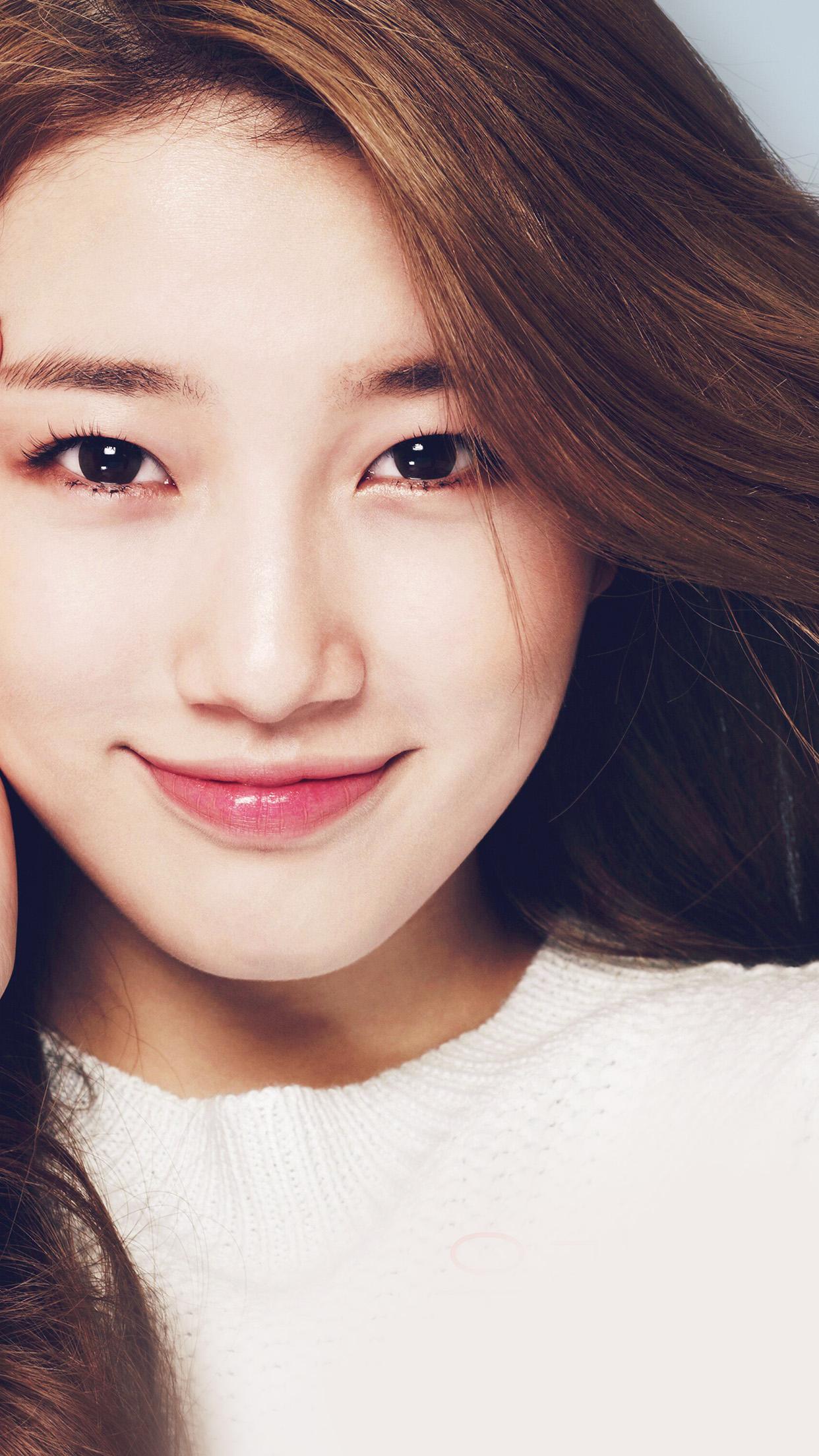 Hf84 Bae Suzy Miss A Kpop Girl Beauty