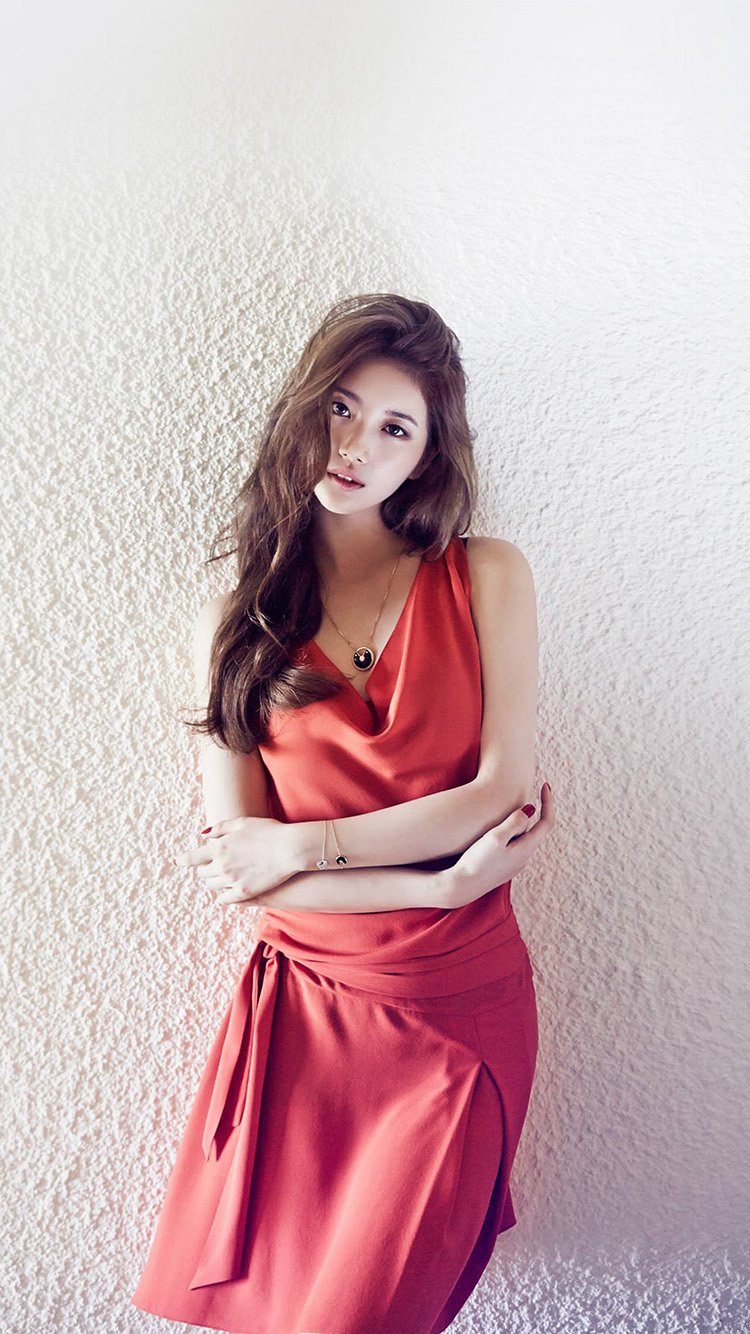 iPhone6papers.co-Apple-iPhone-6-iphone6-plus-wallpaper-hf92-suzy-missa-kpop-red-dress