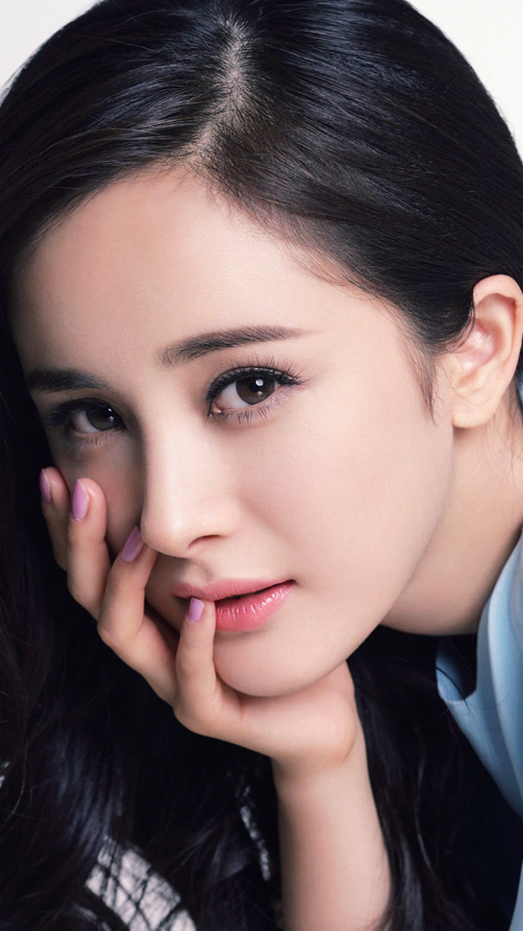 iPhone6papers.co-Apple-iPhone-6-iphone6-plus-wallpaper-hg12-yang-mi-chinese-star-beauty-film