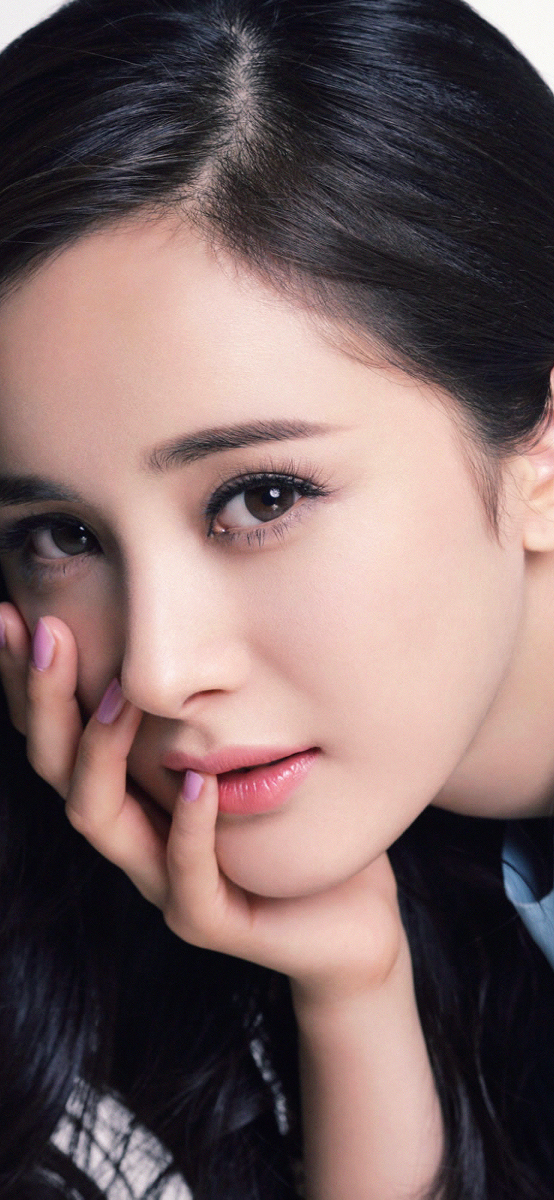 iPhoneXpapers.com-Apple-iPhone-wallpaper-hg12-yang-mi-chinese-star-beauty-film