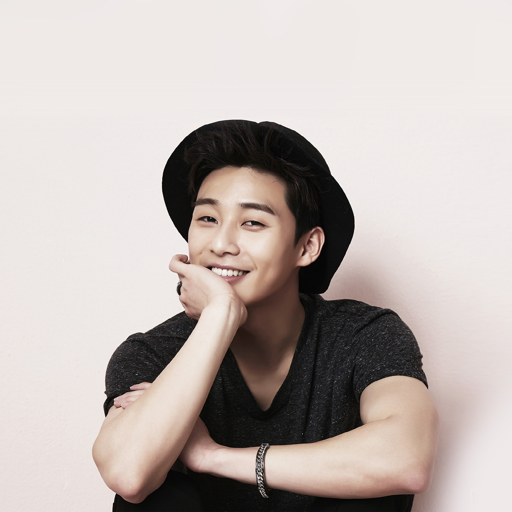 Freeios7 Hg57 Park Seo Joon Kpop Handsome Cool Guy Parallax Hd Iphone Ipad Wallpaper
