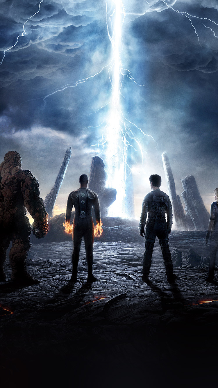 iPhone6papers.co-Apple-iPhone-6-iphone6-plus-wallpaper-hg69-fantastic-four-movie-poster-action-film
