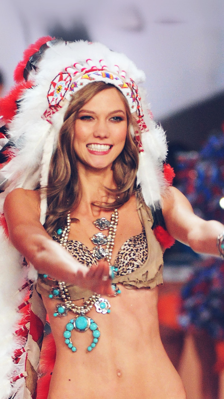 iPhone6papers.co-Apple-iPhone-6-iphone6-plus-wallpaper-hg80-victoria-secret-karlie-kloss-model-sexy