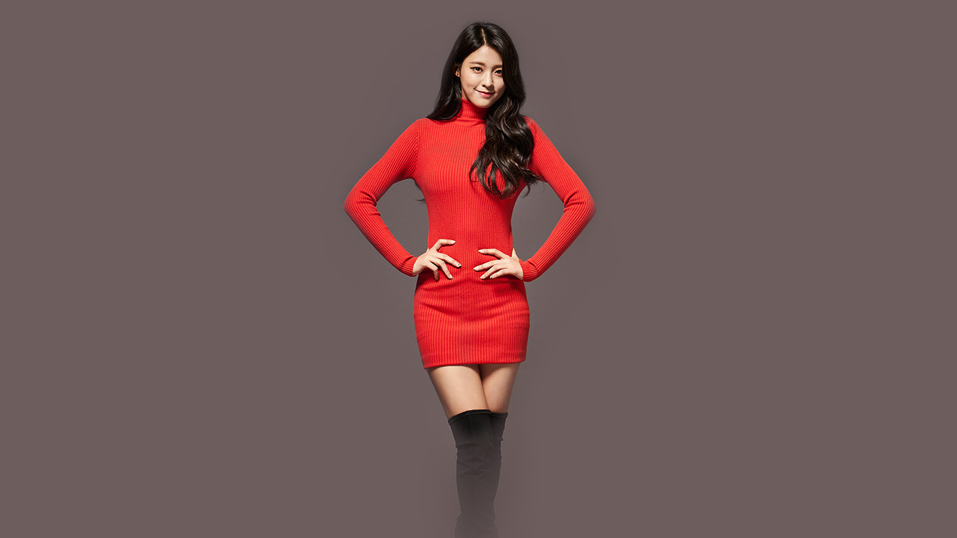 desktop-wallpaper-laptop-mac-macbook-airhh00-seolhyun-aoa-red-christmas-cute-music-wallpaper