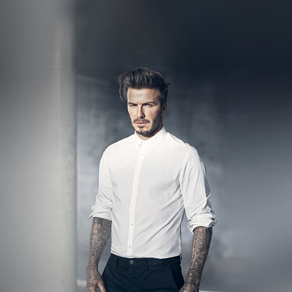 david beckham role model essay Pushy parents are a particular dislike of mine i'd like to say something stronger,  but this is a family paper, so i'll just have to keep it to myself.