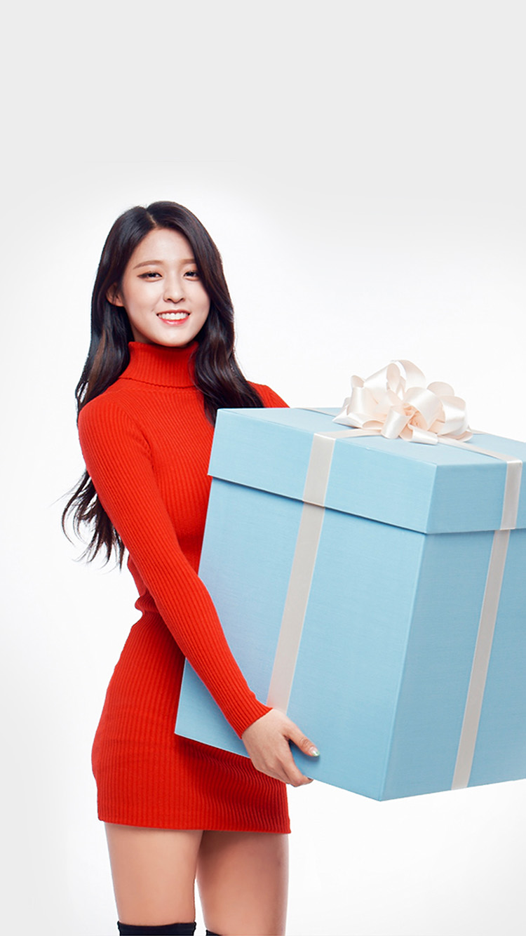 iPhone6papers.co-Apple-iPhone-6-iphone6-plus-wallpaper-hh11-aoa-seolhyun-cute-chirstmas-girl-kpop