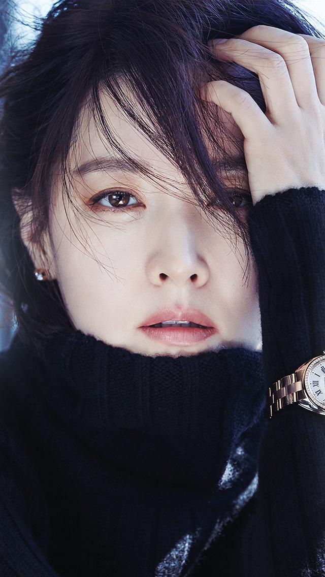 freeios7 hh18 kpop star lee youngae beauty film
