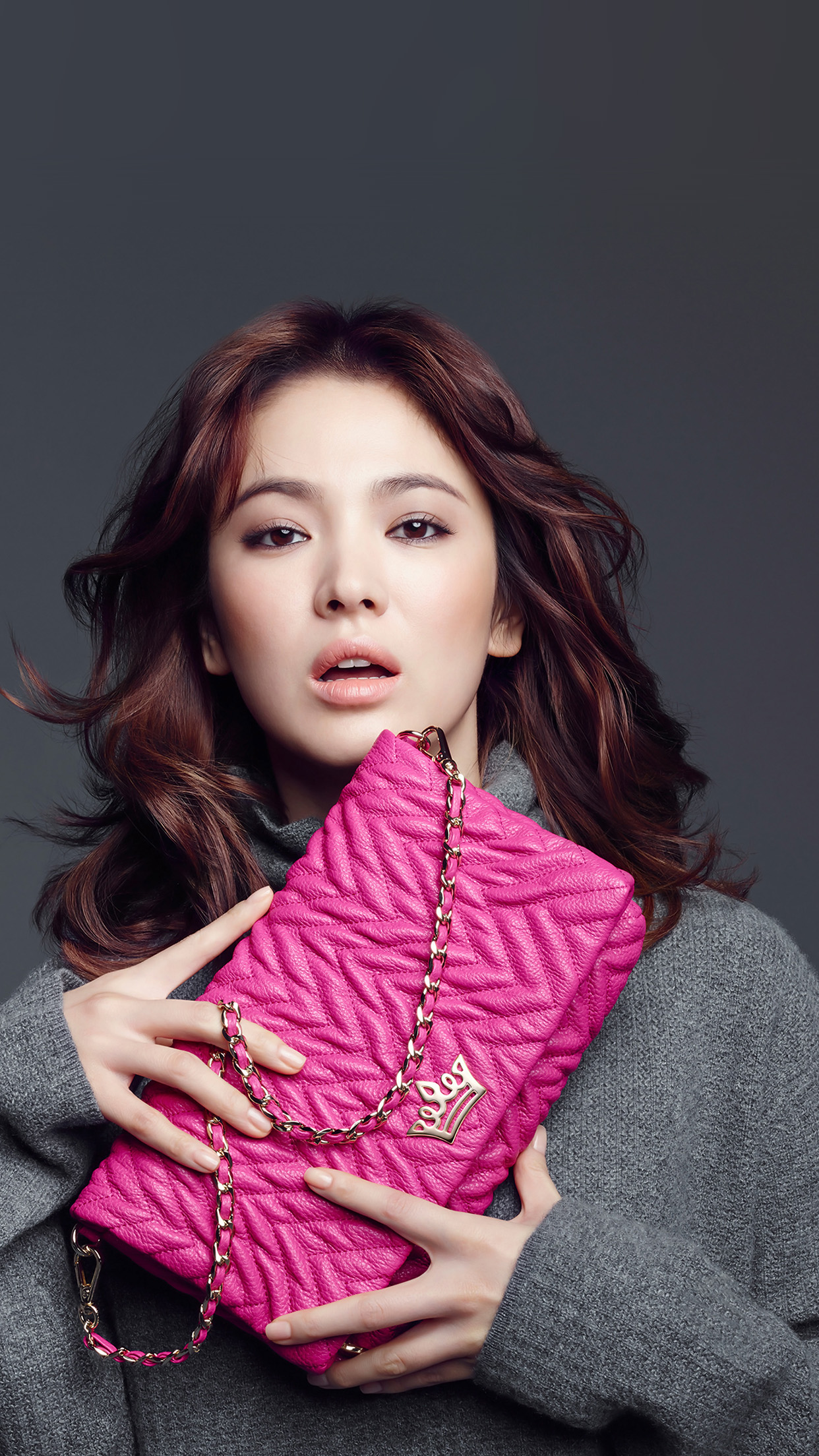 Hh25 Song Hyekyo Film Kpop Korea Beauty Papers Co