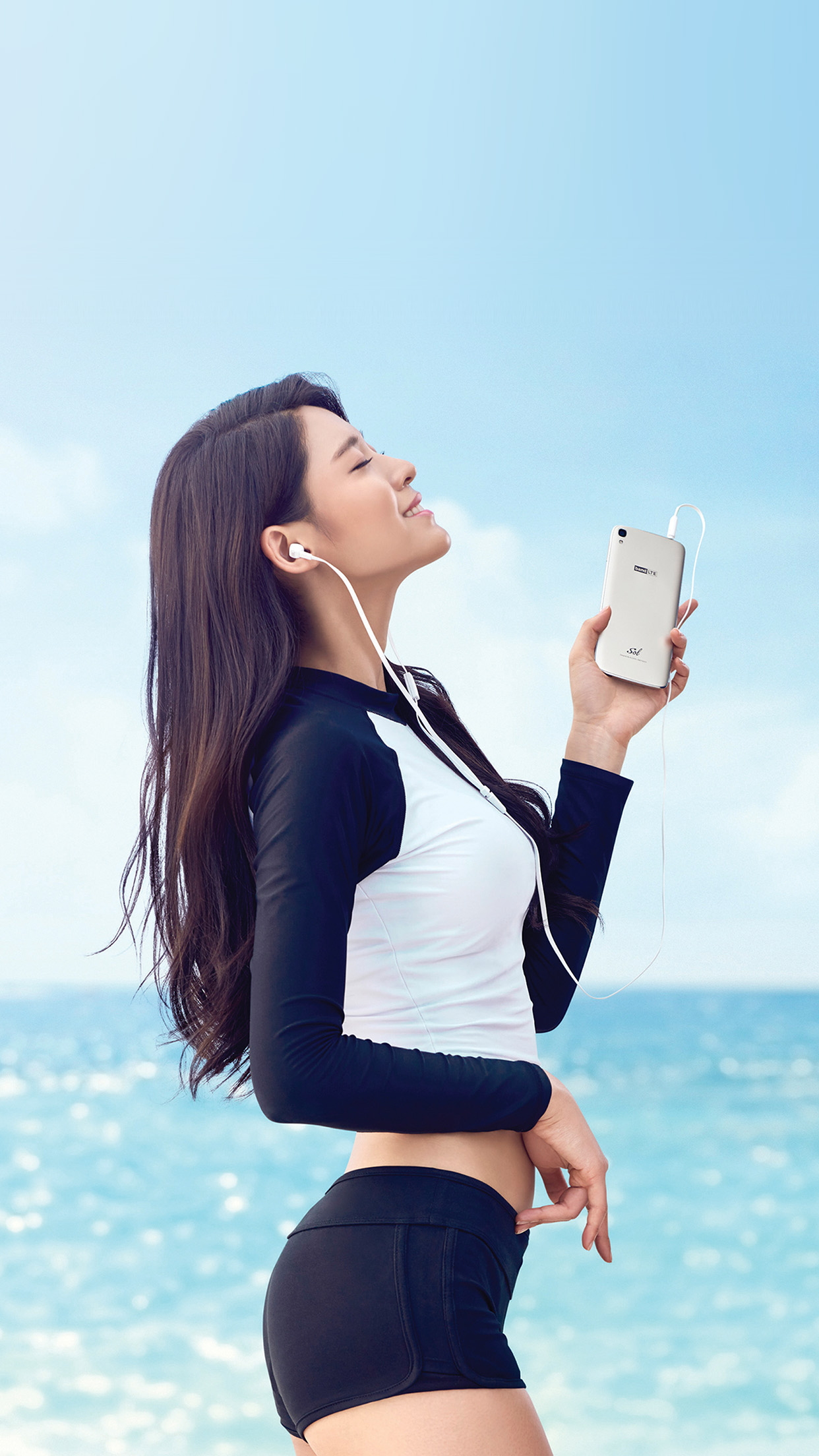 Iphone7papers Hh28 Seolhyun Aoa Kpop Sea Sumner Cute